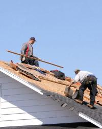 Residential Re-roofing Company - Canton, GA